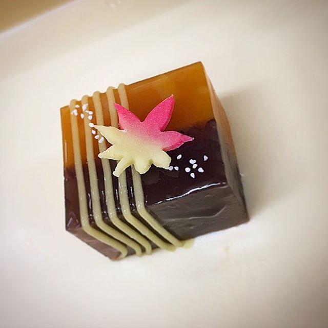 Japanese tea culture by Ocha & Co. #Regram via @awaya_wagashi