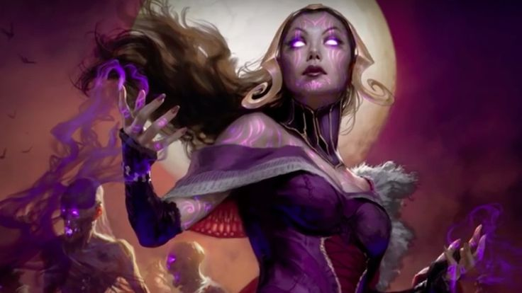 Magic Duels: Origins Official Eldritch Moon Trailer The game is getting a new story and more cards. July 25 2016 at 03:32PM  https://www.youtube.com/user/ScottDogGaming