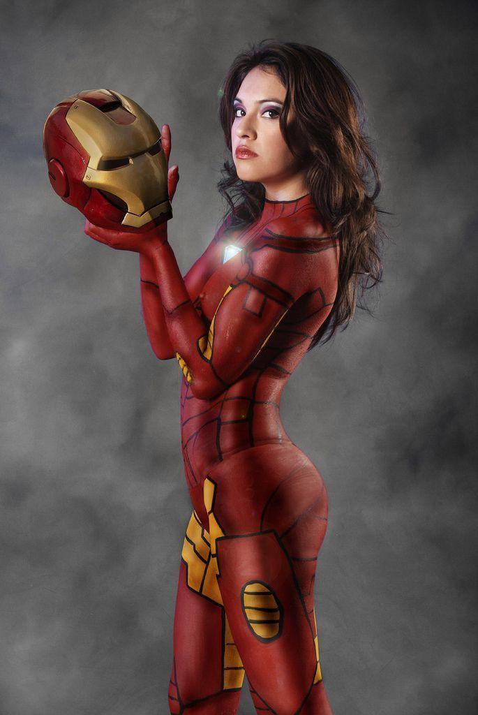 440 best Ironman & Ironwoman images on Pinterest | Iron man ...