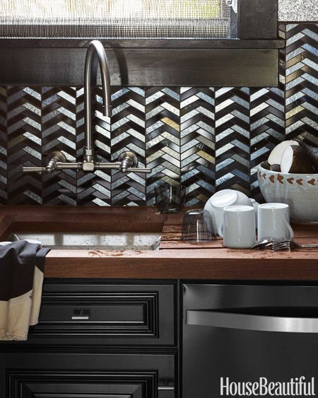 2014 Kitchen Of The Year Kitchen Of The Year Steven Miller House Beautiful