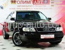 Audi A6 II (C5)