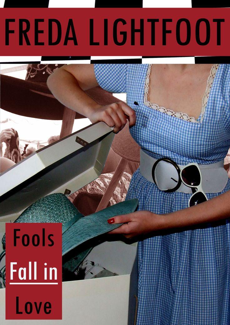 Fools Fall in Love