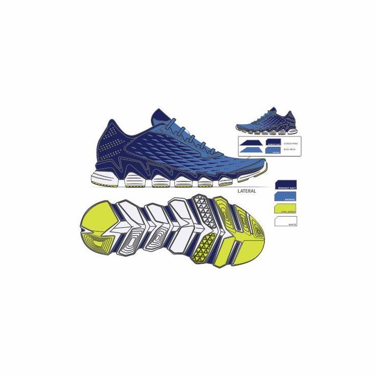Shoe concept