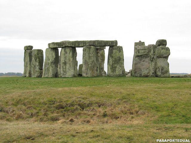 Stonehenge por libre- ¿Cómo visitar los megalitos en transporte público?. Visita por un día desde Londres