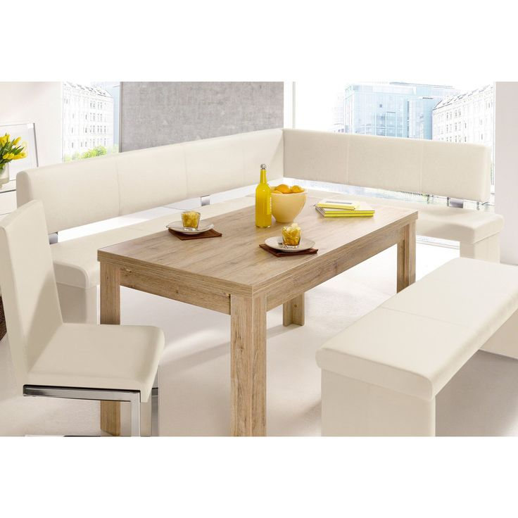 Table d angle cuisine 14 banquette du0027angle en - Revetement table cuisine ...