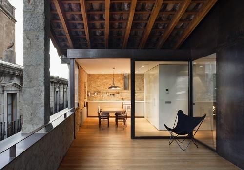 girona 2: 16Th Century, Anna Noguera, Annanoguera, Open Spaces, Interiors Design, Apartment, Cars Girls, House, Costa Brava