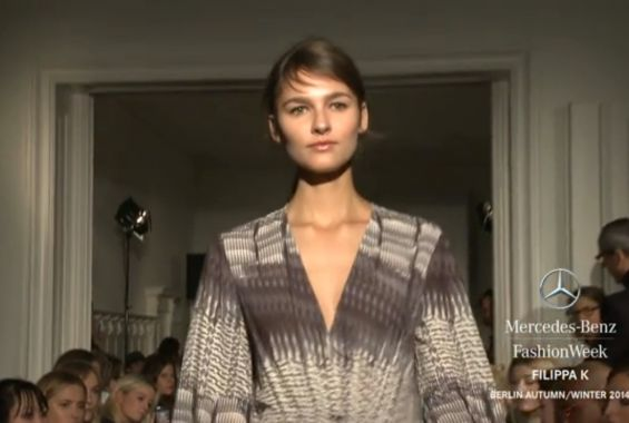 Filippa K berlin fashion week #berlinfashionweek #filippak Picturen and video at http://stylista.no/trender-og-guider/se-video-fra-visningen-filippa-k-p%C3%A5-berlin-fashion-week