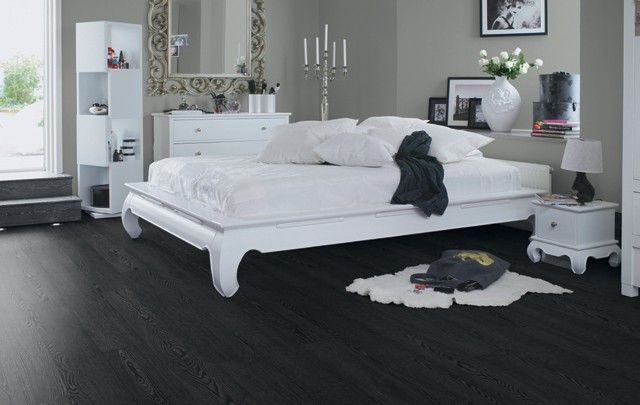Charming Laminate Flooring | Black Laminate Flooring Black Laminate Flooring