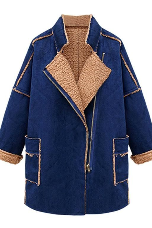 Affordable cool coats for fall!