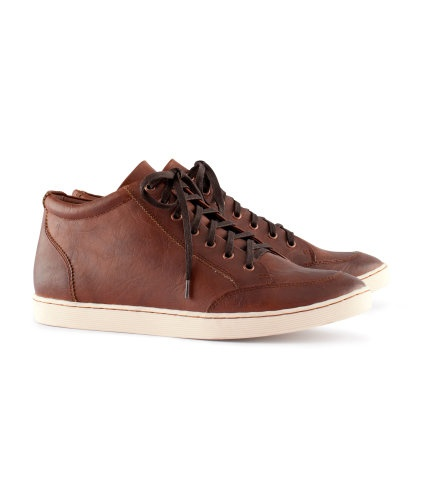 Trainer Shoes by H