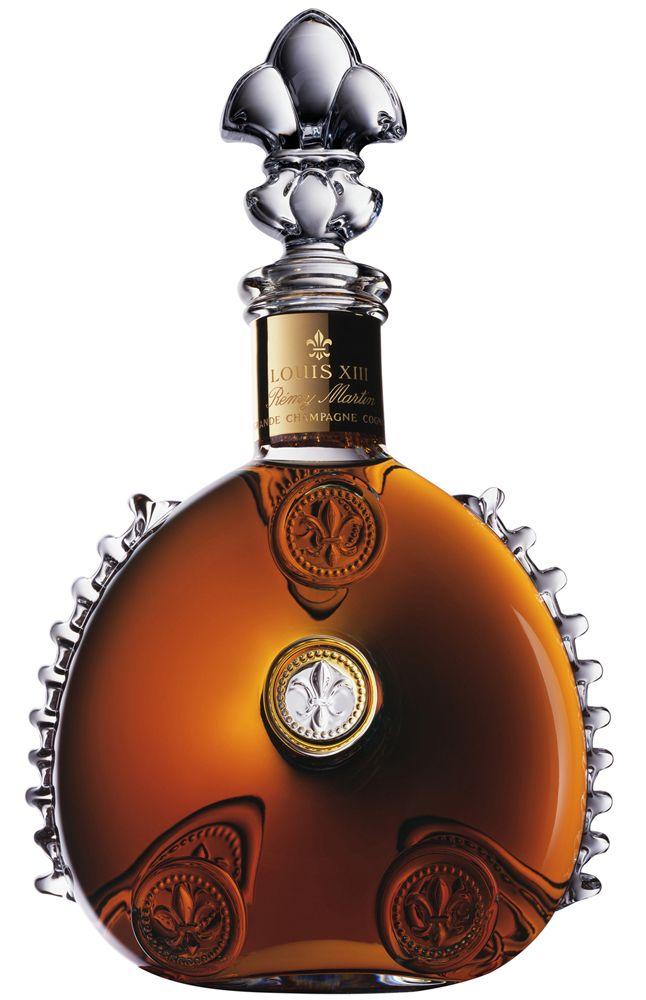 Cognac Louis XIII