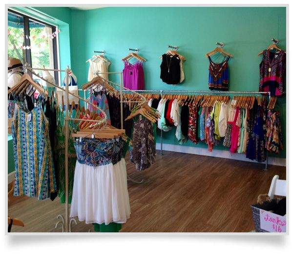 Wpmens Clothing Stores In Mt Pleasant Sc
