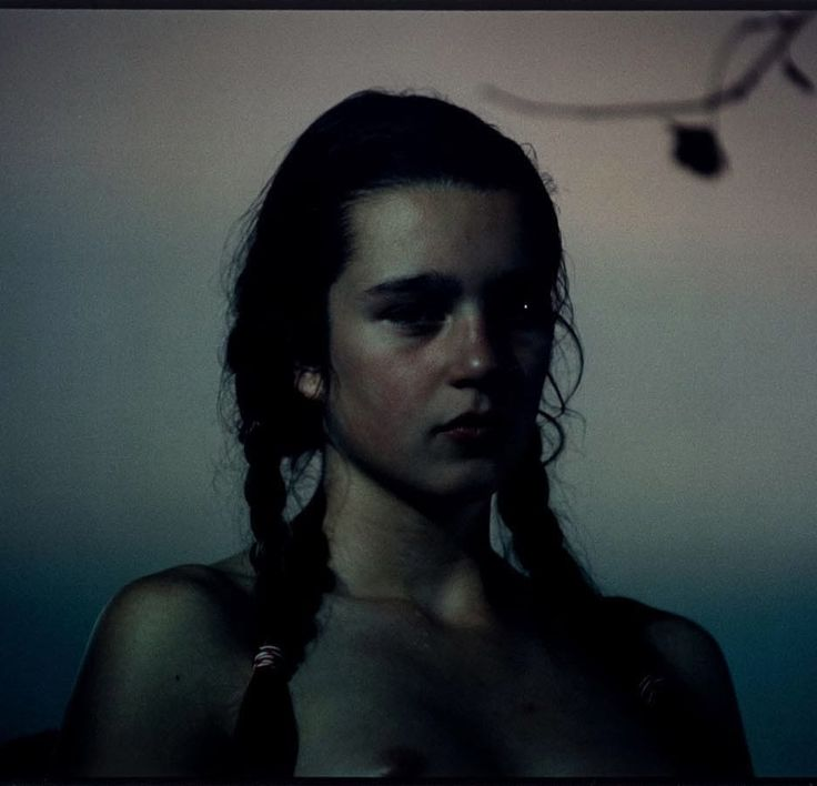 Bill Henson  http://tolarnogalleries.com/artists/bill-henson