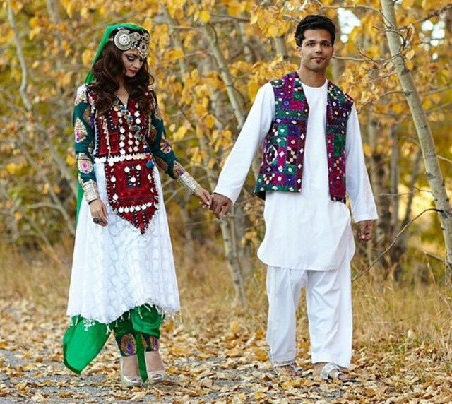 afghani wedding traditions essay The traditions from the proposal to the wedding and after wedding celebrations in afghan culture.