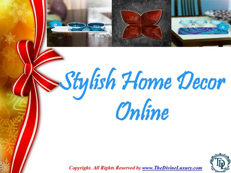 Let every entry in my house get astonished with the exclusive home décor. We people are here to make your dream house a real one with plethora of options for kid's room décor & home décor products, home living products and home accessories. This is the only place where you can get home décor online and can buy home decoration products and accessories at best price in India.