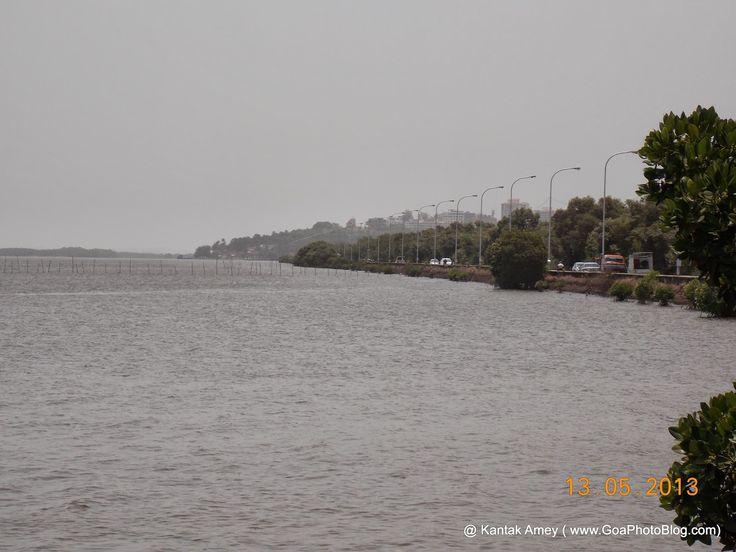 Point De Linares