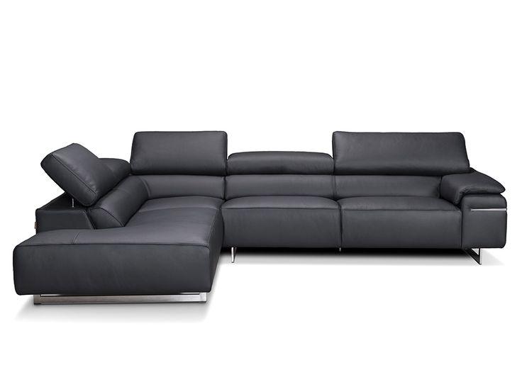 Sectional Sofa Novello by Seduta d'Arte Italy - $3,425.00