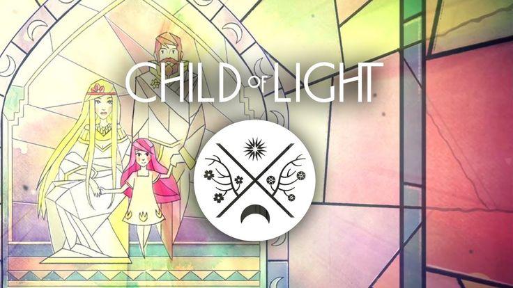Story Trailer - Child of Light [NORTH AMERICA]