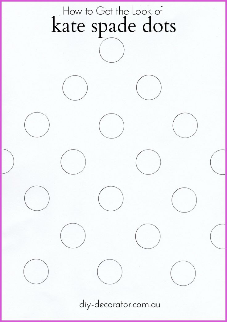 do it for her template - 25 best ideas about gold dots on pinterest polka dot