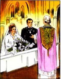 Ezoterikus iskola: Cigánykártya lapjai - házasság