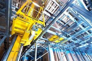 SSI Schaefer presenta soluciones eficientes para el frío - Mbzpress