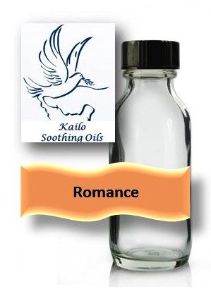 Kailo Soothing Oils for Romance Support (KS009) by Dr Barbara Louw, Aquilla Wellness Solutions. More info: www.aquillasa.co.za
