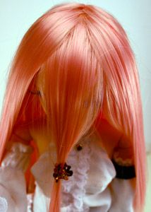 wefting tutorial for doll wig