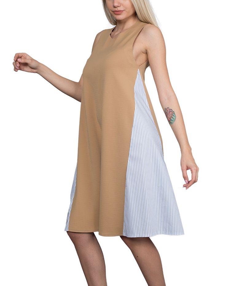 Designerwear, %100 cotton, trendy dress, relax, comfort