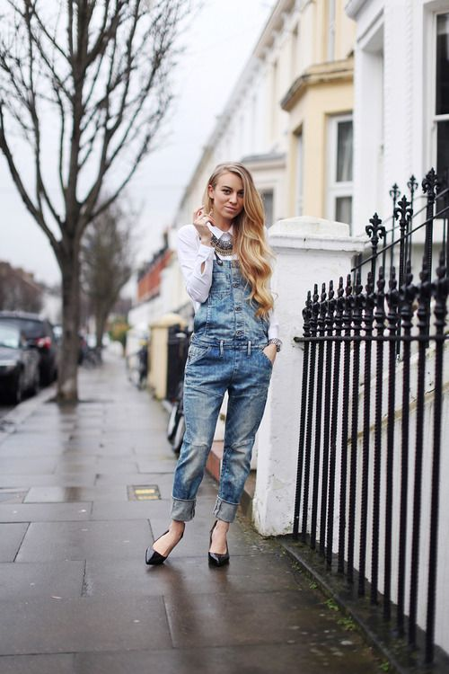 Discount Shop Offer DUNGAREES - Jumpsuits Lupe Free Shipping Fast Delivery With Paypal For Sale S15A5Re