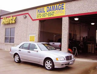 Car Body Repair Shops Lewisville Tx