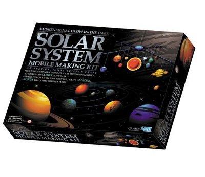 Stor Solar System Mobile Kit