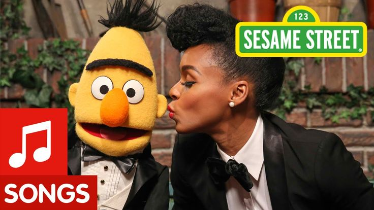 Feeling discouraged? Quite possibly the only cure you'll ever need. Sesame Street: Janelle Monae- Power of Yet