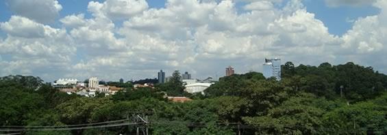 Guia comercial e turístico sobre o bairro da Vila São Francisco na cidade de São Paulo - SP