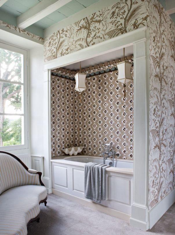 17 meilleures images à propos de Bathroom ideas sur Pinterest