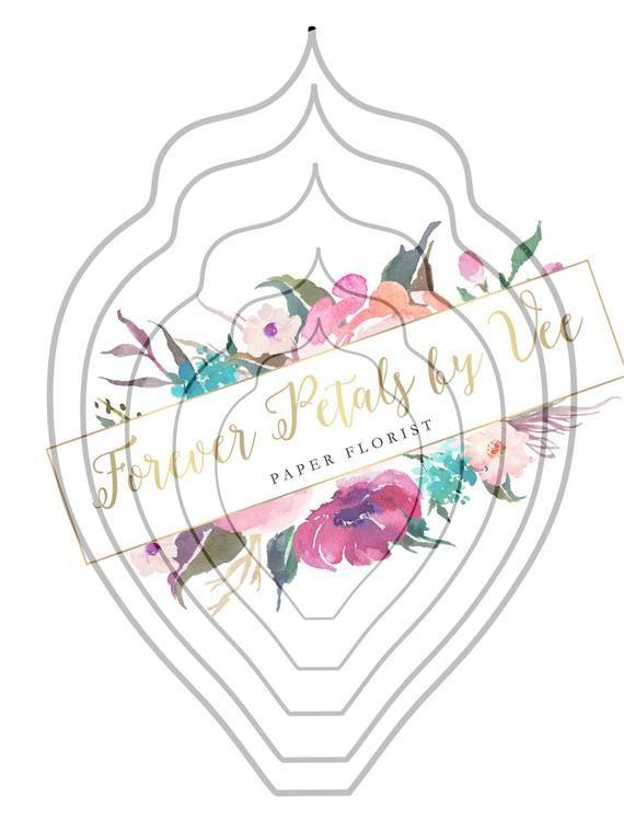 Pin De Aide Mejia En Moldes Plantillas Para Flores De