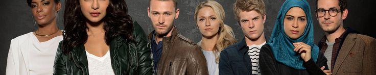 Quantico Cast Members, Characters & Stars - ABC.com