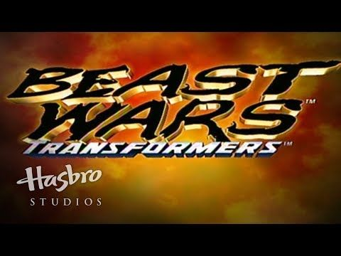 Beast Wars: Transformers - Theme Song - YouTube
