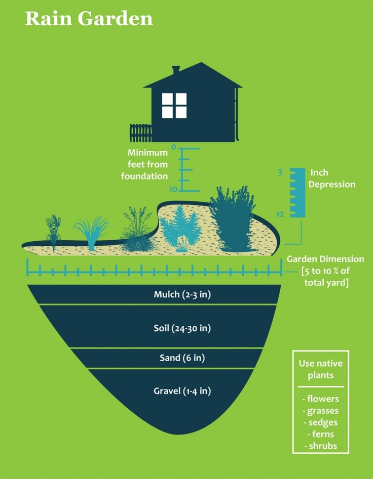infographic courtesy of http://ow.ly/9FmxF - see green infrastructure in action at http://dcgreenworks.org/