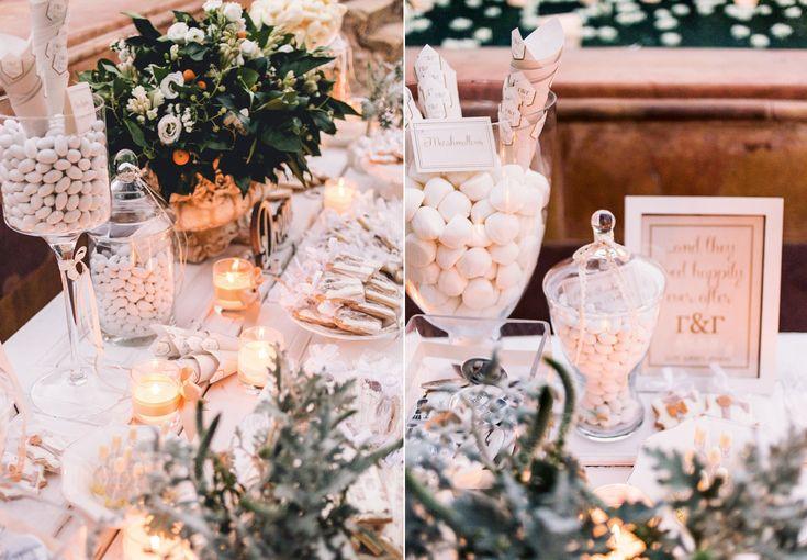Σικ ρομαντικός γάμος στη Χίο