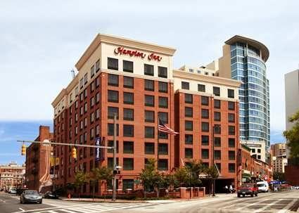 Best Restaurants Near Convention Center In Baltimore