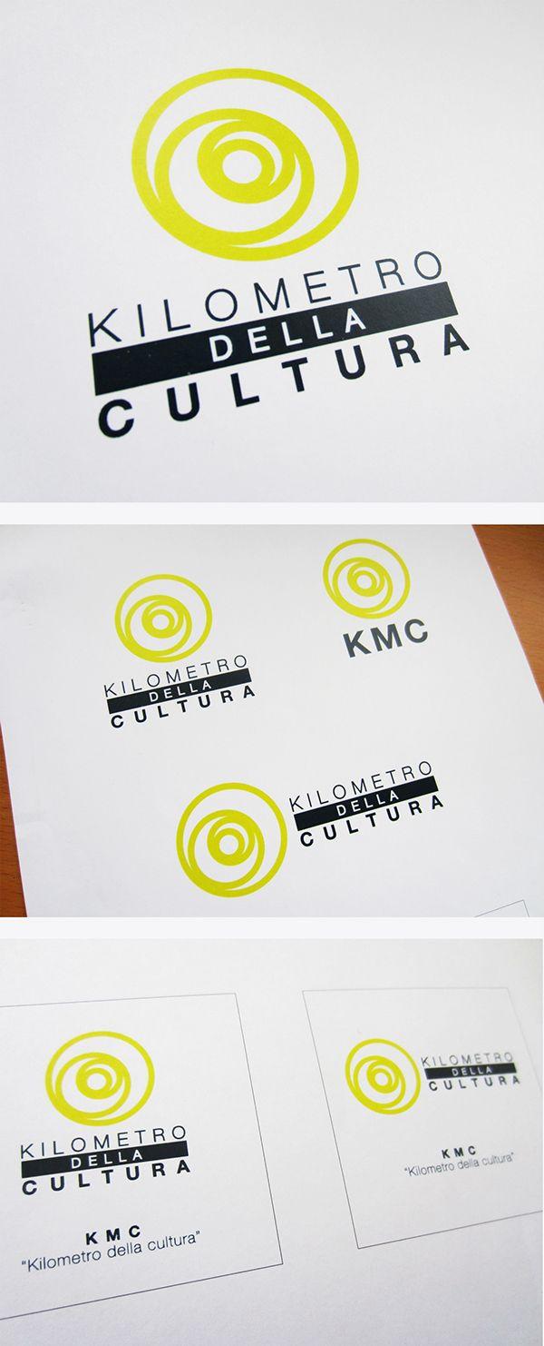 Logo Design for KMC cultural association base in Bergamo - Logo Design Contest: 1 prize