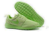 Zapatillas Nike Roshe Run Mujer ID Low 0033
