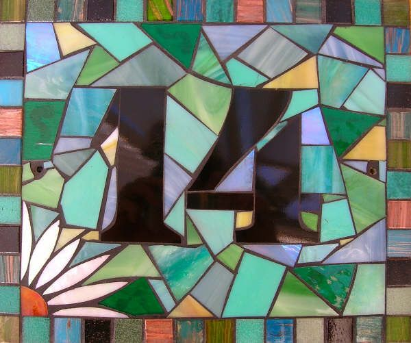 79 Best House Numbers Images On Pinterest House Numbers