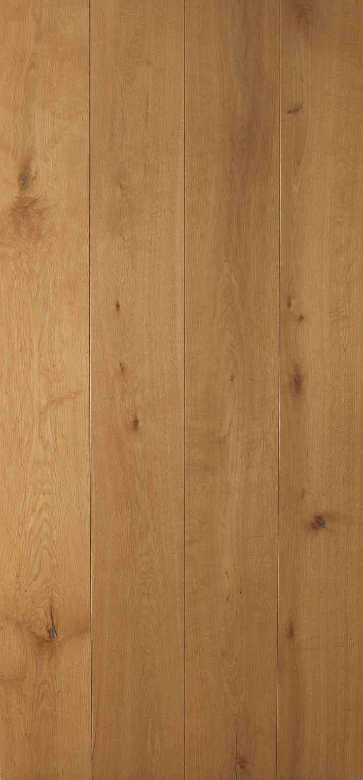 Eiken duoplank, blank geolied. Natural collectie: ALABAMA 26 cm breed