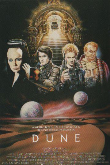Dune- 1984