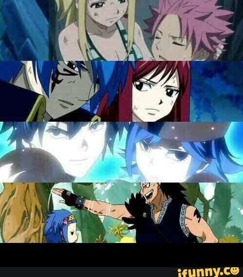 fairy tail erza and jellal relationship with god
