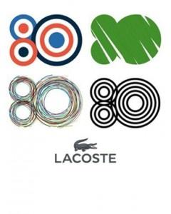 Past & Present Unite as Lacoste Celebrates 80th Anniversary « Branding Magazine