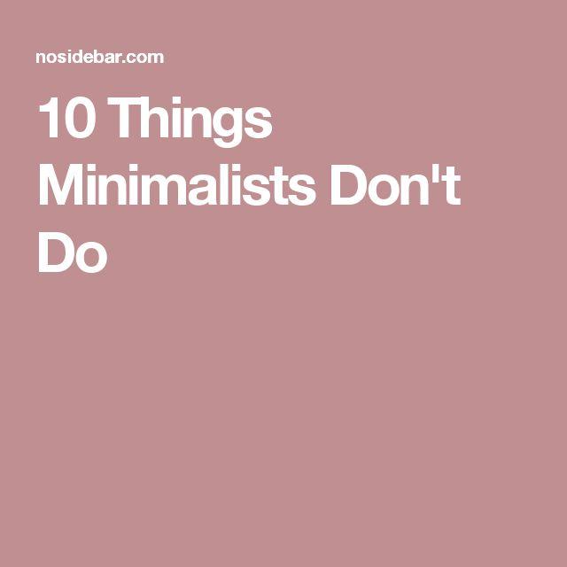 647 best minimalism images on pinterest minimalist for Minimalist living with less stuff