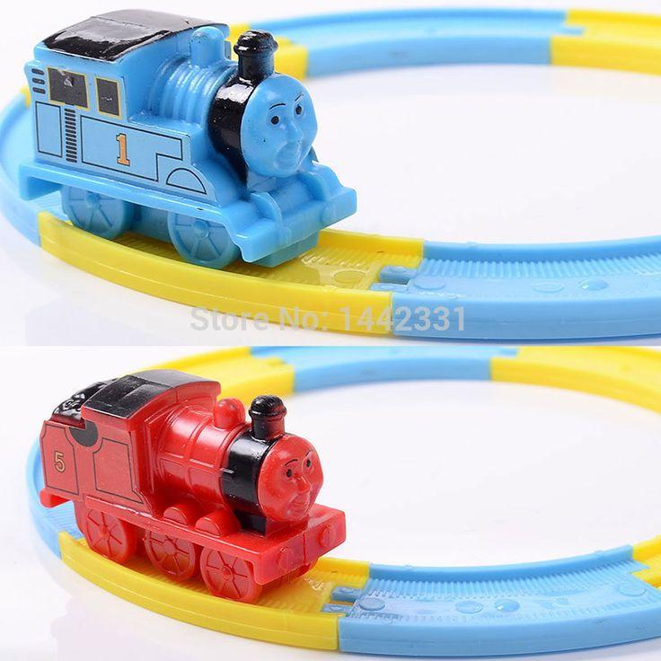 Ветер часы работы кроссовки томас поезд 8 шт. железнодорожный забавные игрушки по уходу за детьми для сборки малыш для всей семьи, принадлежащий категории Игрушечные машинки и относящийся к Игрушки и хобби на сайте AliExpress.com | Alibaba Group
