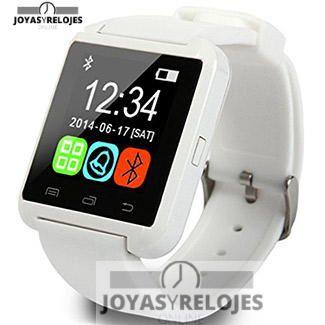 ⬆️😍✅ SmartWatch BYD U8 para Android IOS 😍⬆️✅ Maravilloso Modelo perteneciente a la Colección de RELOJES INTELIGENTES ➡️ PRECIO  € En exclusiva en 😍 https://www.joyasyrelojesonline.es/producto/byd-u8-bluetooth-smart-watch-inteligente-reloj-telefono-companero-para-android-ios-iphone-samsung-galaxy-htcsony/ 😍 ¡¡Ofertas Limitadas!! #Relojes #Inteligentes #Smartwatch